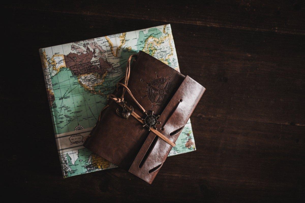 Travel Diaries: LeavingHome